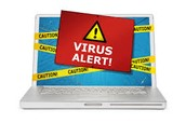 Virus and Spyware