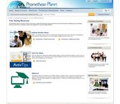 Promethean Free Training Resources