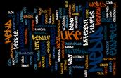 Media Word Art