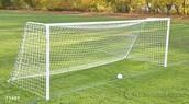 Super Duper Soccer Net.