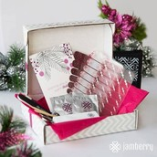 Joyful Holiday Gift Set