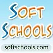 Soft Schools - 6th & 7th Grade Math Games