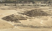 The Ruins of Caral