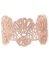 Genevive Cuff Lmtd Ed. $79 now 29 Sold sold sold Bec