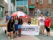 Temple University Asian Students Association