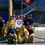 Mt. Carmel Fire Science