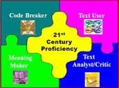 A Framework for Effective Reading Instruction