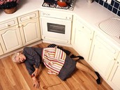 How to prevent kitchen accidents