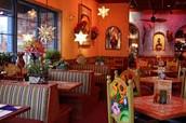 Mi restaurante :O
