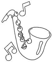 Saxofón en vivo!