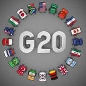 G20/Group of Twenty