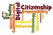 Learn all ways of being a good digital citizen.