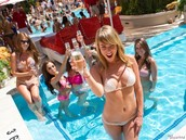 *** POOL PARTY ***