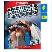 America's Struggle with Terrorism