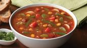 LBJ Soup