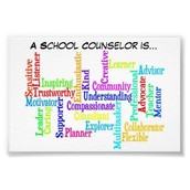 National School Counselors Week!