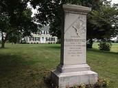 Francis Scott Key Birthplace