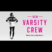 The New Varsity Crew