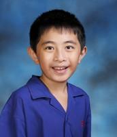 5A - Aidan Chan