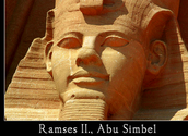 Ramses II: The Gods Must Love Him