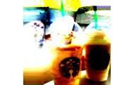 Starbucks :)