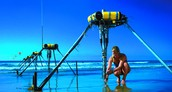 Physical Oceanographer: