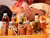 Aromaterapa