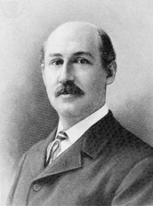 Walter Camp-Father of Football