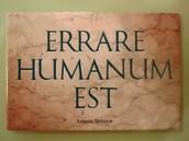 Latine Dicimus