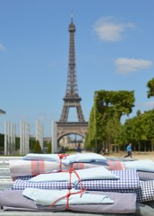 The Chambers teams up with Paris Picnic for piquenique chic!