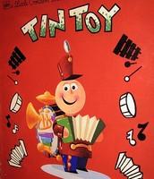 TIN TOY -                             1988