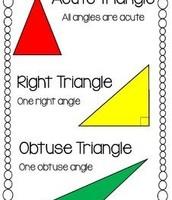 Lesson 14-7 Triangles
