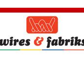 WIRES & FABRIKS (SA) LTD