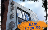 Building Grand Opening