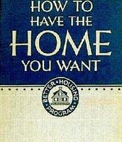 FHA Poster