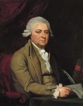 John Adams - Lauren
