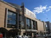 MCI center