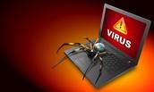 Вирусы на просторах сети Интернет