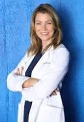 Grey's Anatomy: Mom's In Television
