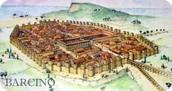Roman Model