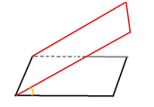 DIHEDRAL ANGLES