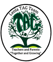 TAG TEAM -  5-17-16 catered meeting
