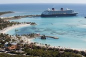 Disney Cruise Line - 50% off deposits!!!