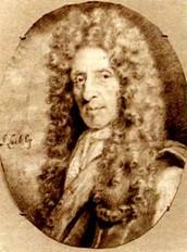 Famous Quote of John Locke