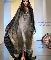 Oman's female cloths.