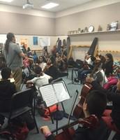 Mr. Baston-Pita-Orchestra
