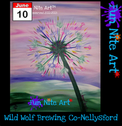 Wild Wolf Brewing Company-Nellysford