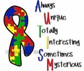 Helps Autistic Kids.