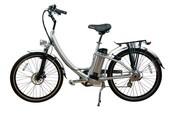 החוק לגבי רכיבה על אופניים חשמליים