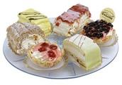 Compound cakes